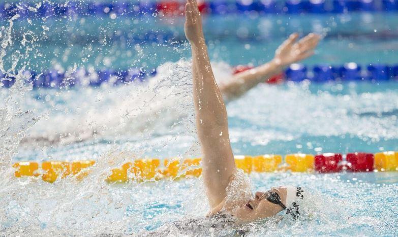 Чемпионка России по плаванию умерла в 32 года thumbnail