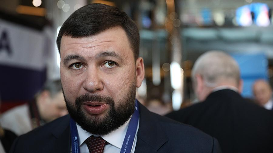 Пушилин заявил о сближении Донбасса с Россией на фоне коронавируса thumbnail