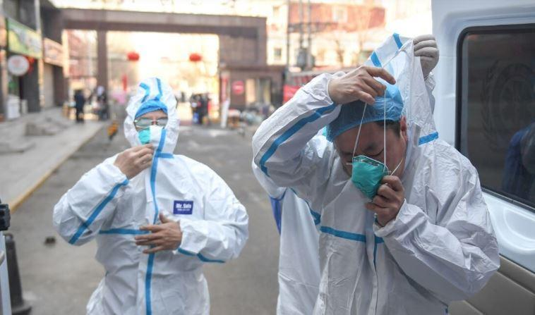 Врачи опасаются новой эпидемии после отмены карантина 1
