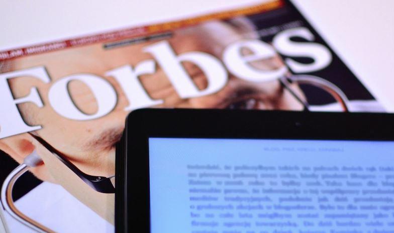 Forbes назвал имена 200 богатейших россиян 1