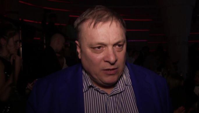 Разин обвинил украинские власти в смерти певицы Кирсо 1