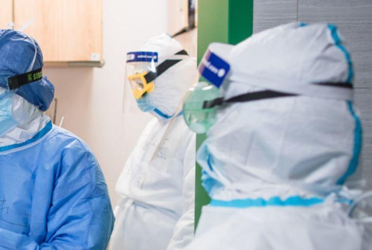 Швейцарские ученые нашли способ спасти мужчин от коронавируса 1