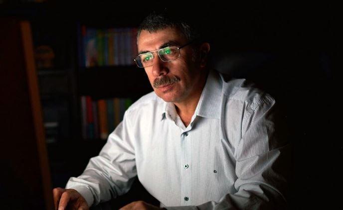 Комаровский рассказал, как обеспечить безопасность работников офиса после пандемии 1