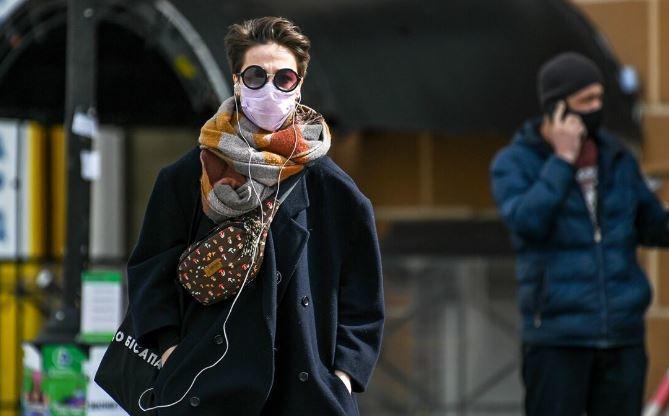 Вирусолог Зверев объяснил, в каком случае ношение маски может быть опасным 1