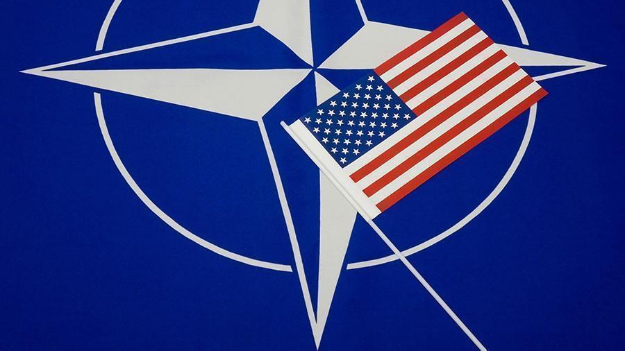 Пентагон считает необходимостью размещение ядерного оружия в странах НАТО 1