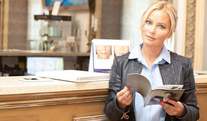 Дана Борисова раскрыла свои гонорары на скандальных шоу 1