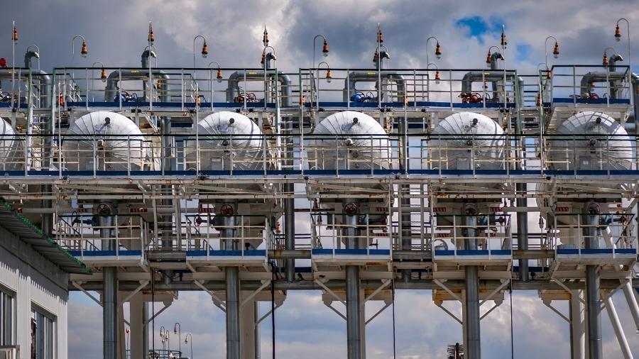 Россия поддержала планы Саудовской Аравии сократить добычу нефти 1