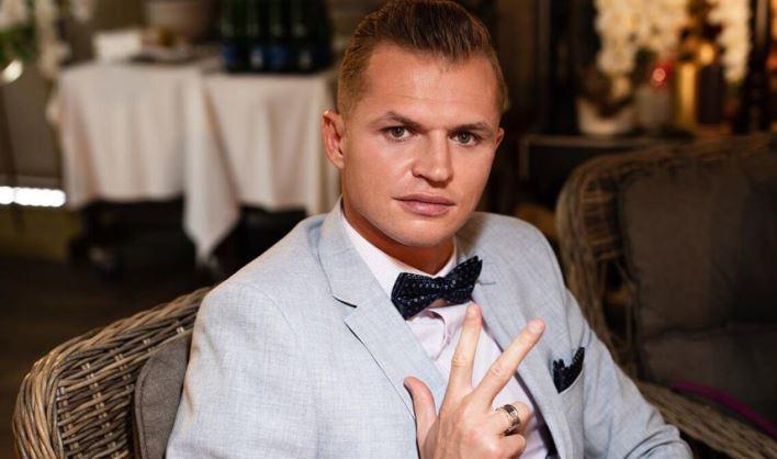 Тарасов назвал главную причину расставания с Бузовой 1
