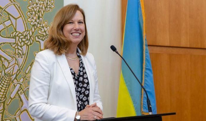 США призвали Россию прекратить «наносить страдания» населению Крыма 1
