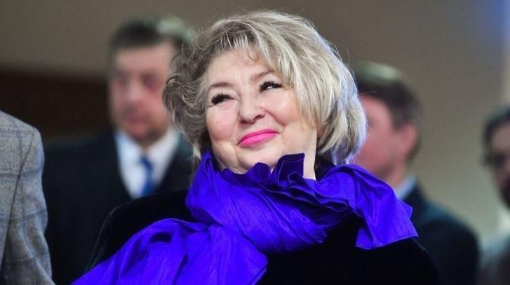 Тарасова призналась, что ей надоело слушать обвинения Родниной thumbnail