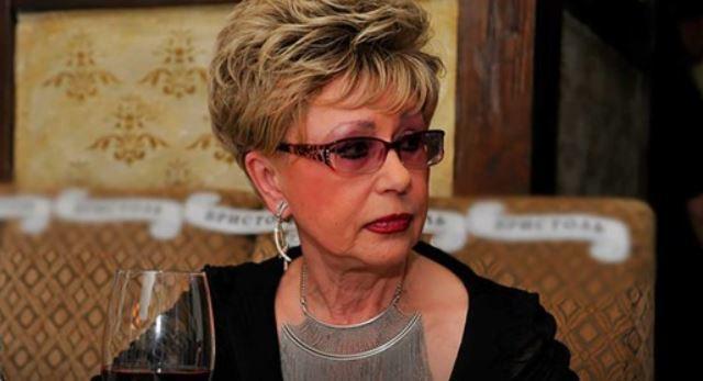 Единственный сын Светланы Моргуновой умер после заражения коронавирусом 1