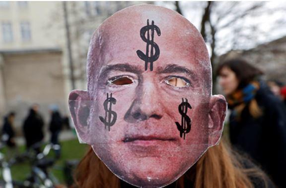 Американские богачи заработали сотни миллиардов на фоне коронавируса 1