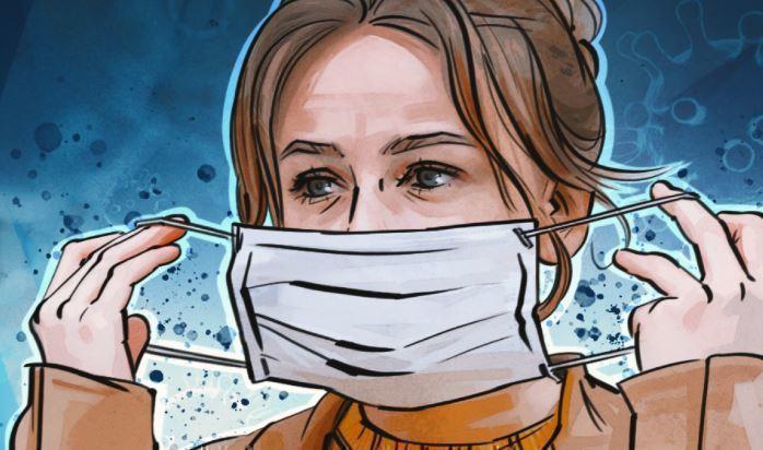 Ученые объяснили, как психика человека реагирует на угрозу коронавируса 1