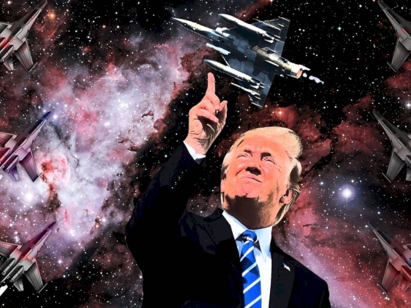 Украина придумала способ «выбить» Россию из проектов США по космосу thumbnail