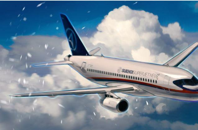 Коронавирус может вывести самолеты из России на мировой уровень thumbnail
