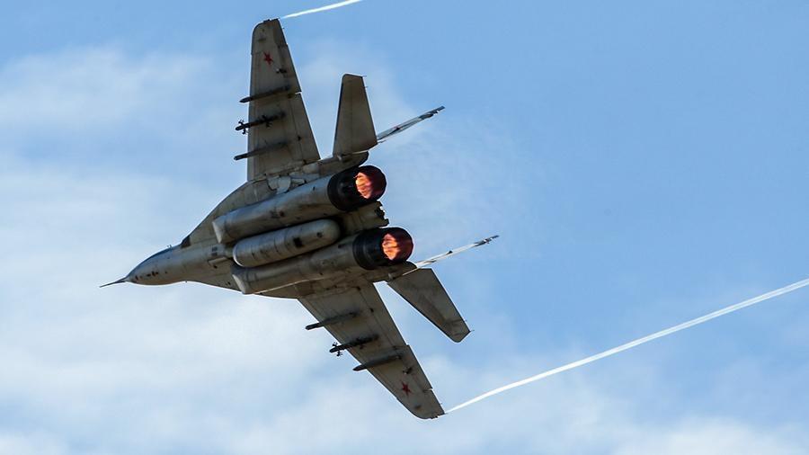 В Ливии ответили на заявления США о «российских самолетах» thumbnail