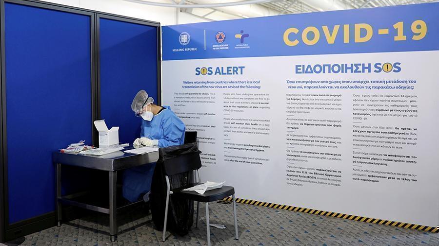 Греция начинает вакцинацию от COVID-19 прививкой против туберкулеза thumbnail