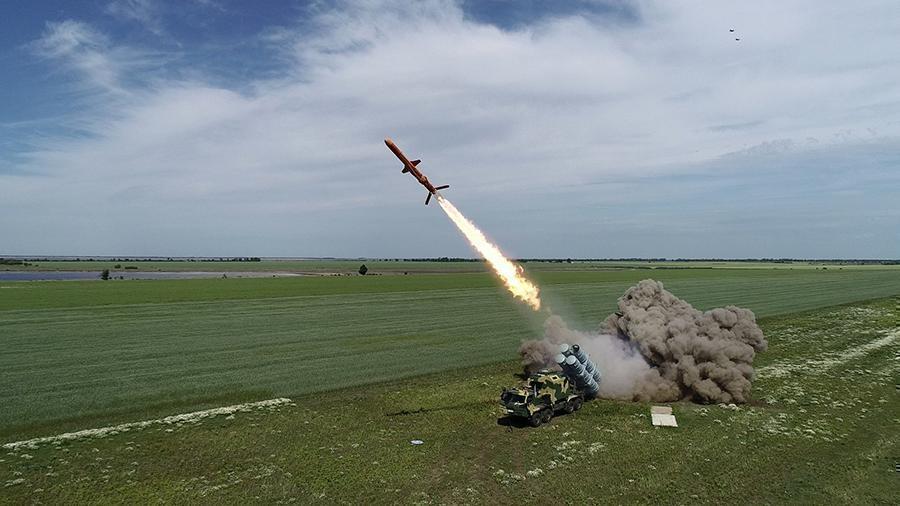 Эксперт оценил испытания украинской ракеты «Нептун» thumbnail
