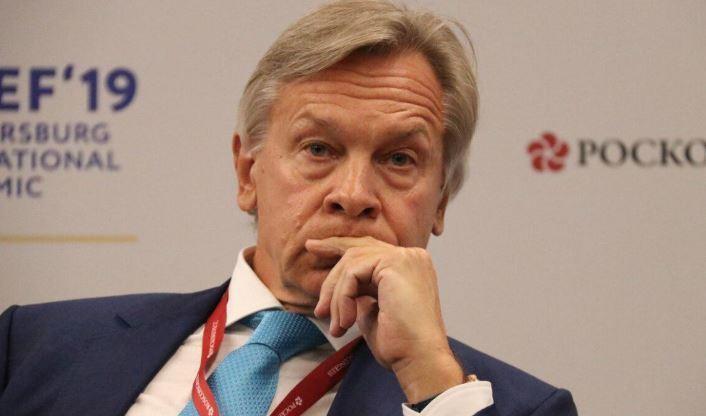 Пушков оценил планы Трампа пригласить Россию на саммит G7 thumbnail