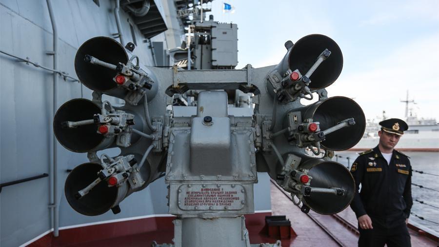 Северный флот РФ получит новейшее гиперзвуковое вооружение thumbnail