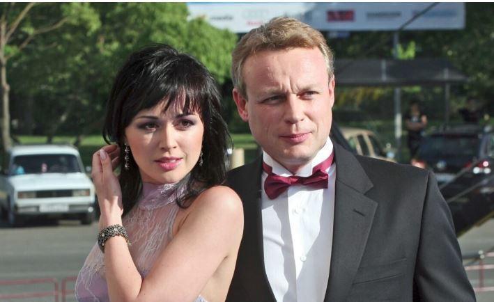Друг Жигунова рассказал, как разрыв с Заворотнюк изменил актера thumbnail