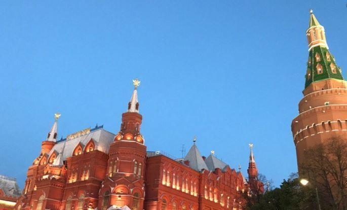 Шведский футуролог предсказал превращение Москвы в «скопление поселков» thumbnail