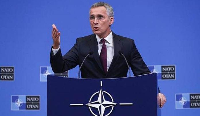 НАТО проигнорировало призыв перенести учения подальше от границ России thumbnail