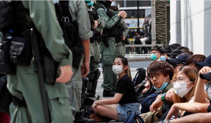 Atlantico: Запад должен вернуться к демократии, чтобы выиграть в холодной войне с Китаем thumbnail
