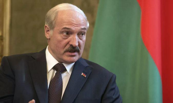 Лукашенко рассказал о «ветрах», которые дуют на белорусскую землю thumbnail