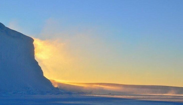 Ученые назвали место на Земле с самым чистым воздухом thumbnail