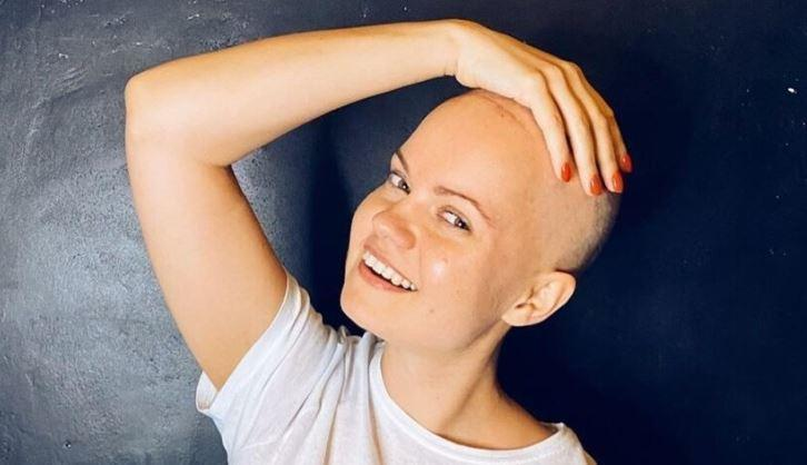 Дочь солиста «На-На» победила рак thumbnail
