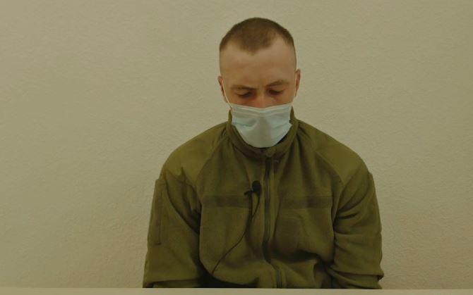 Задержанный в Крыму пьяный солдат ВСУ рассказал, как пересек границу РФ thumbnail