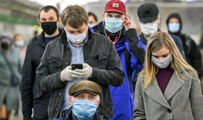В ВОЗ объяснили, как избежать «взрывной» второй волны пандемии thumbnail