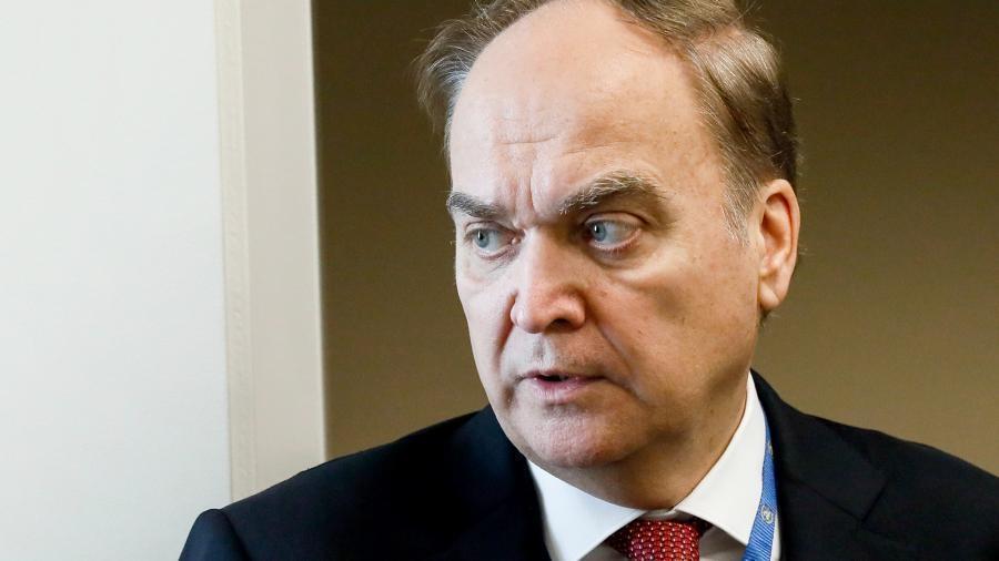 Посол РФ заявил о неспособности США остановить «Северный поток – 2» thumbnail