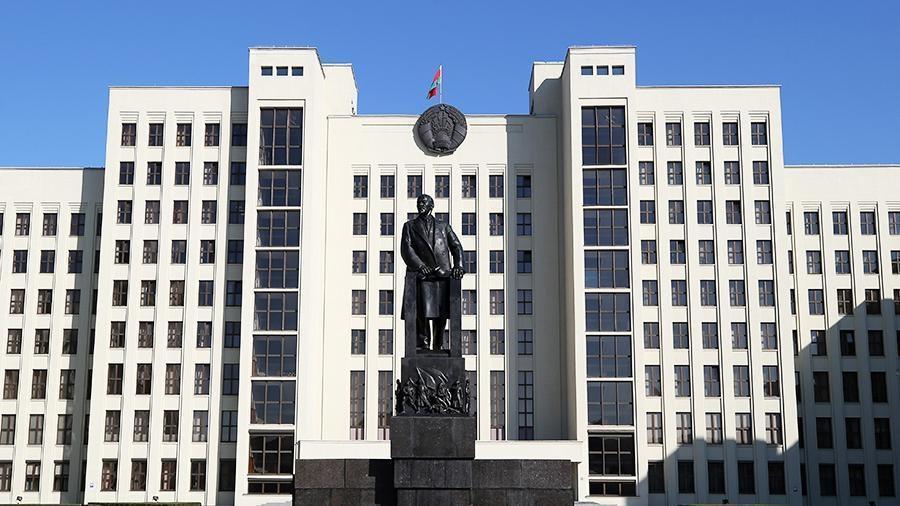 Лукашенко отправил в отставку правительство Белоруссии thumbnail