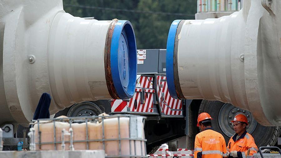 Эксперт оценил проект новых санкций против газопровода «Северный поток - 2» thumbnail