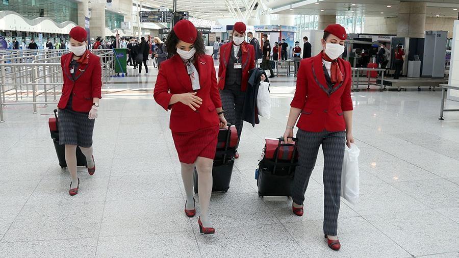 Турция в июне восстановит авиасообщение с 40 странами thumbnail