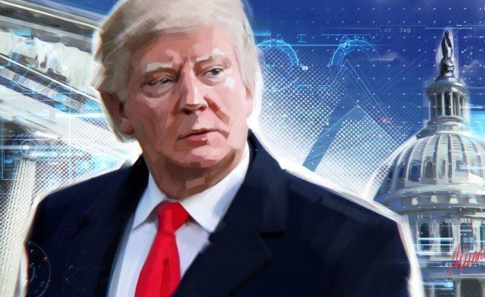 Экстрасенс, предсказавшая протесты в США, прогнозирует победу Трампа на выборах thumbnail