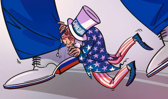 Юрист рассказал, как компании могут обжаловать санкции США против «Северного потока — 2» thumbnail