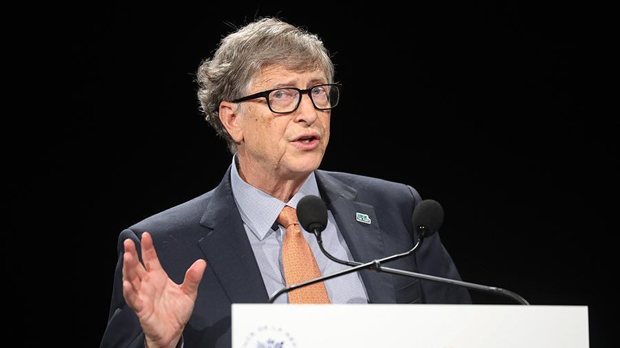 Билл Гейтс ответил на обвинения в чипировании человечества thumbnail