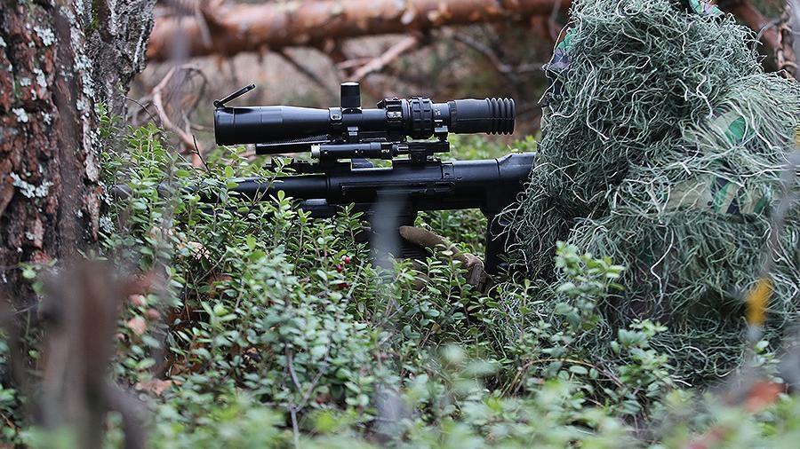 Россия создаст снайперскую винтовку с дальностью стрельбы 7 км thumbnail