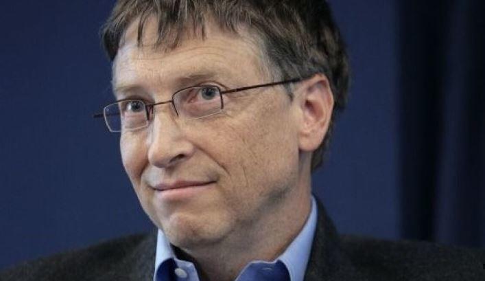 Билл Гейтс ответил на теории о массовом «чипировании» thumbnail