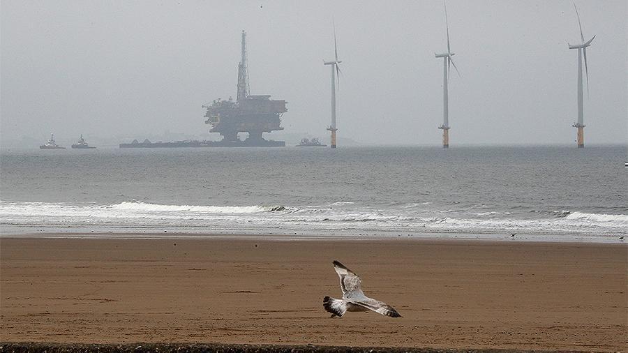 Стоимость нефти Brent превысила $41 впервые с начала марта thumbnail
