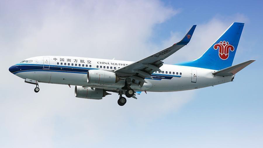 Вашингтон снял запрет на полеты китайских авиакомпаний в США thumbnail