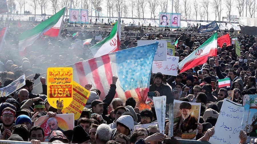 Госдеп США ждет от Ирана начала переговоров по ядерным вопросам thumbnail
