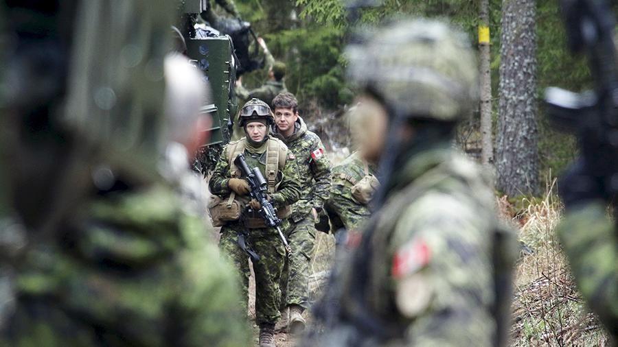 В МИД России предсказали рост активности НАТО после преодоления пандемии thumbnail