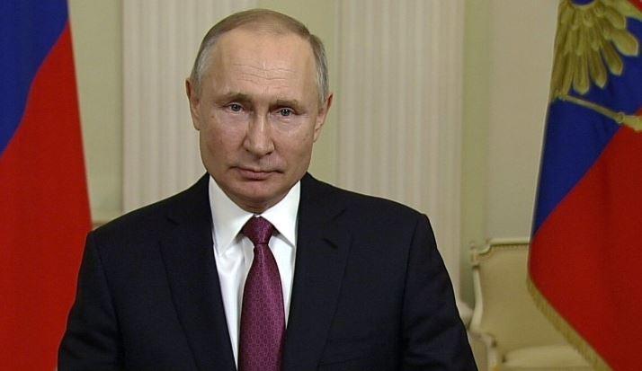 Путин раскрыл секрет величия и красоты русского языка thumbnail