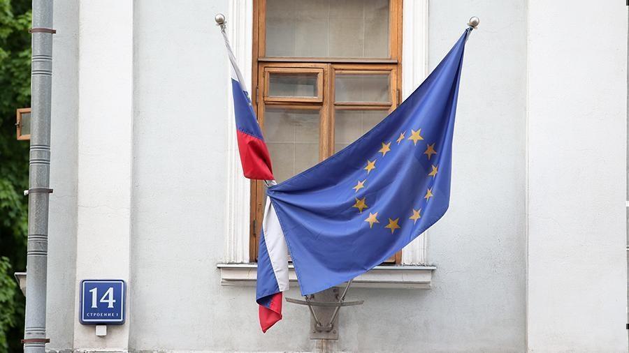 МИД Франции заявил о попытках сблизить Россию и Европу 1