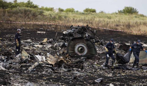Стали известны результаты экспертизы тел экипажа MH17 1
