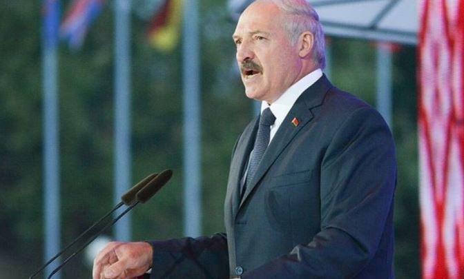 Лукашенко приедет на парад Победы в Москву с сыновьями 1